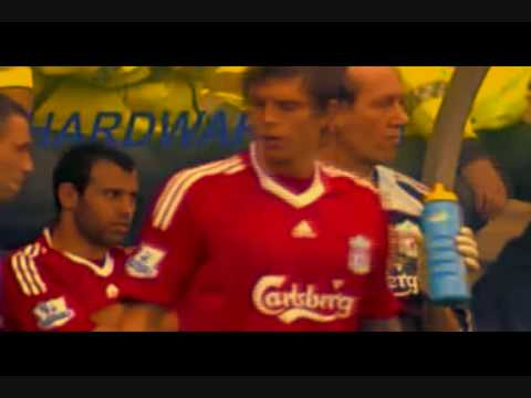 Daniel Agger Compilation Defender Of The Future