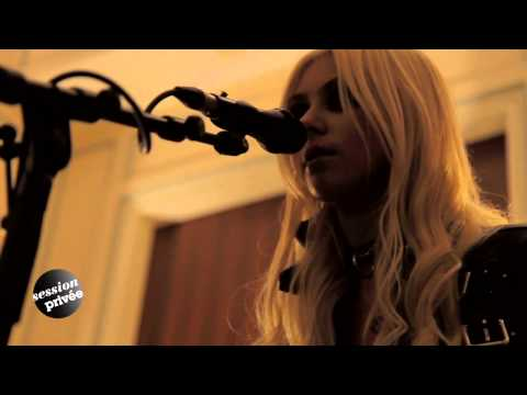 The Pretty Reckless - Zombie (Acoustic Live) Music Videos