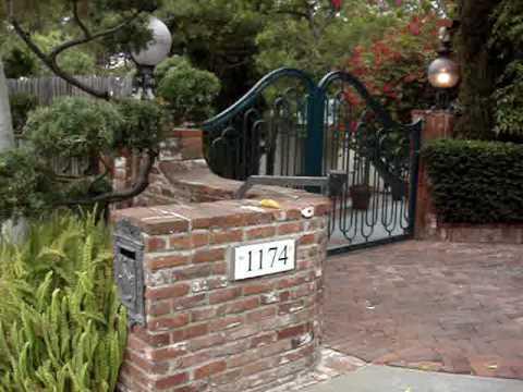 Darling Presley Visits Elvis Presley S Beverly Hills