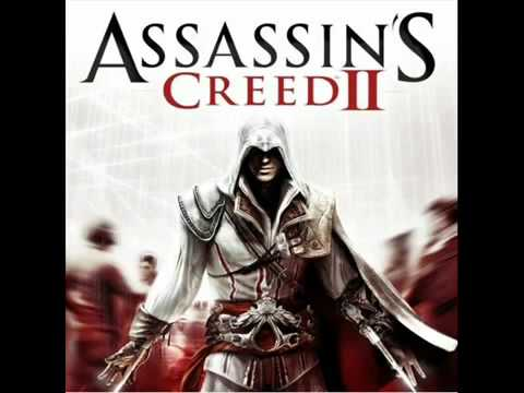 Assassin's Creed 2 OST Ezio's Family