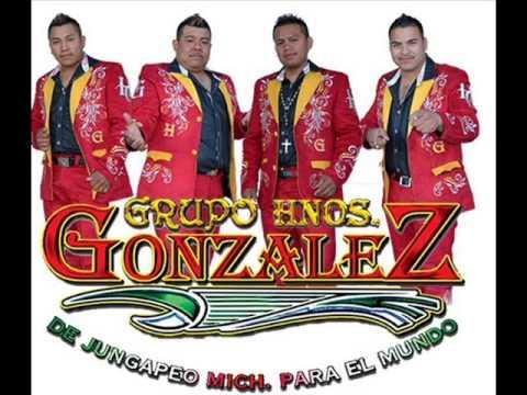 Los Hermanos Gonzalez de