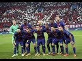 Olympiacos vs FCB [0-0], Champions League Group Stage, 2017 thumbnail