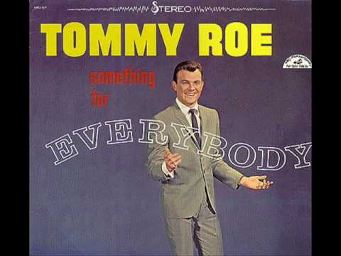 Tommy Roe - Piddle-de-pat
