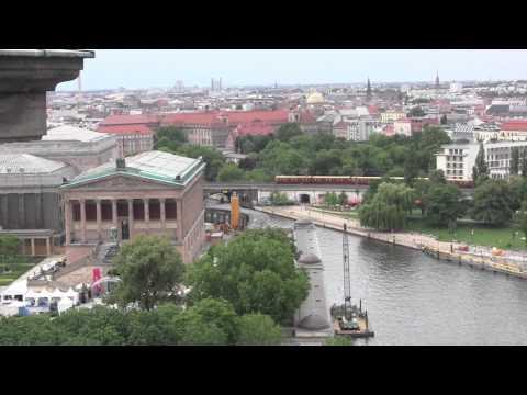 Berlin, Germany - July 2012 (1080 HD)