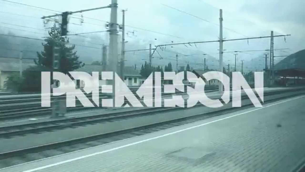 Premeson ft. Amanda Wilson - Save Me - OUT NOW!