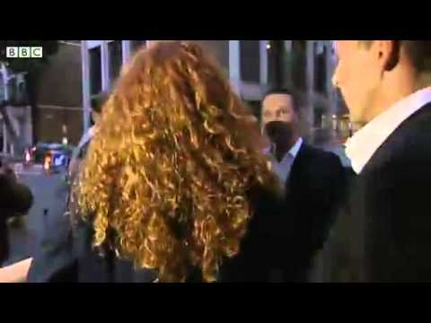 Rebekah Brooks Arrested By Operation Weeting & Operation Elveden Police - NOTW Phone Hacking *NEW*