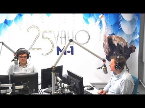M-1 RYTO ŠOU 04 23 ANEKDOTAI