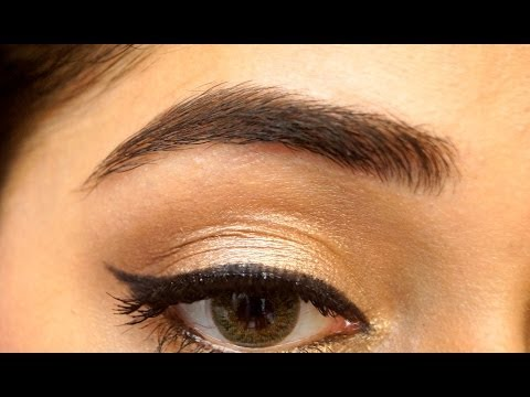 Eyebrow Tutorial : Shaping and Filling Fuller Brows   corallista