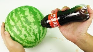 12 Creative Ideas! - Watermelon