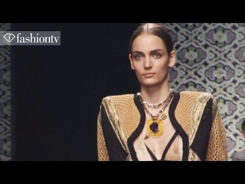 Iceberg Spring/Summer 2013 FULL SHOW | Milan Fashion Week MFW | FashionTV