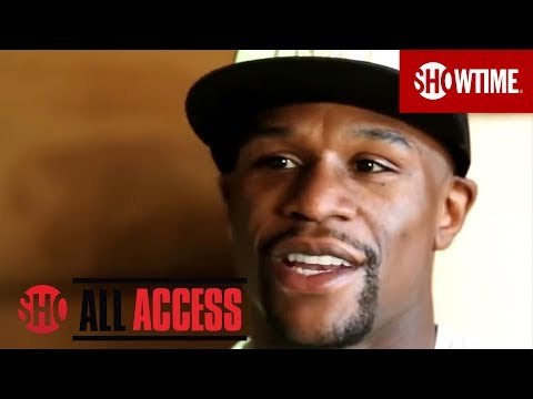 All Access: Mayweather vs. Guerrero Epilogue - Full Episode - SHOWTIME