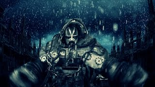 The Killer Robots! Crash and Burn Teaser Trailer
