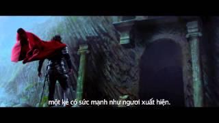 Ác Quỷ Dracula Huyền Thoại Chưa Kể (Trailer A)