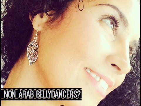 Belly Talk: What Non Arab Belly Dancers Can't Do? video