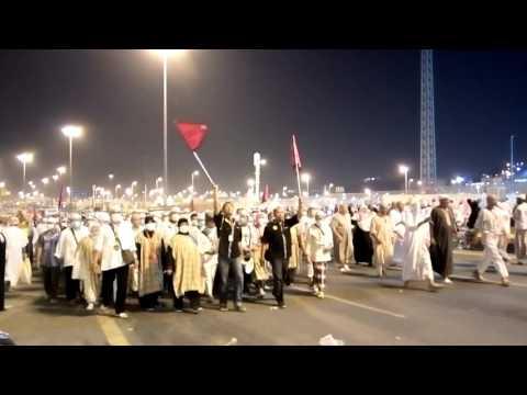 Video paket haji plus fatimah zahra