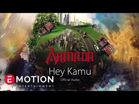 download lagu Armada - Hey Kamu gratis