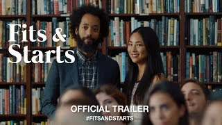 Fits and Starts (2017) | Official Trailer HD