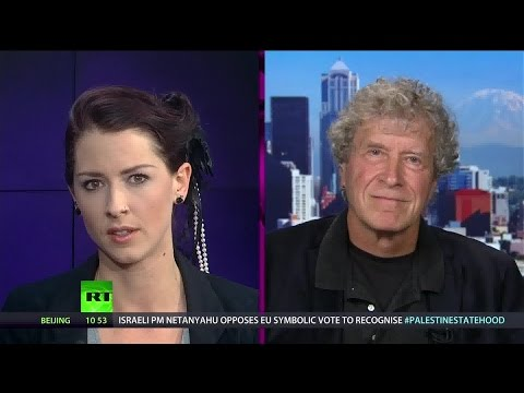 John Perkins on Embracing Cuba, TPP Kiss of Death & Restoring the Life Economy
