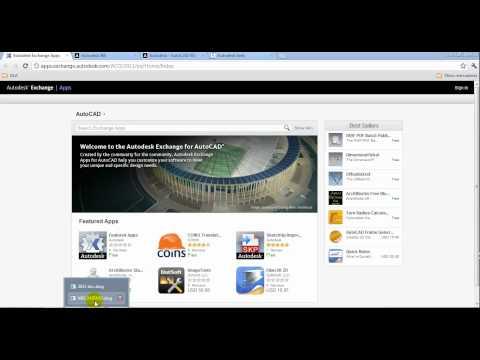 AutoCAD 2013 Connect.mp4