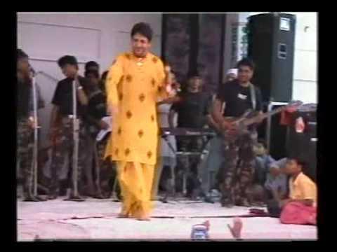 Gurdas Maan Live Nakodar Sai Ji Darbar From Happykhakh video