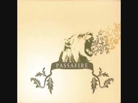 Passafire - Barcelona