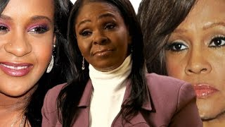 Leolah Brown 39 S Explosive Details About Whitney Bobbi Kristina 34 Whitney Fought For Her Life 34
