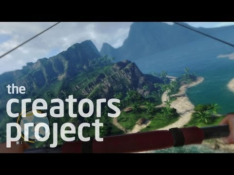 The Open World of Far Cry 3: Kill Screen Episode 4