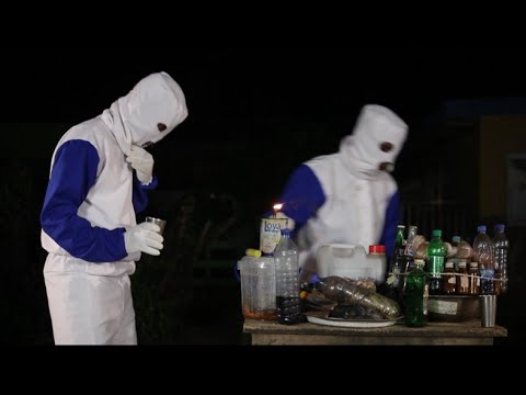 Ebola - Yoruba Latest 2014 Movie.