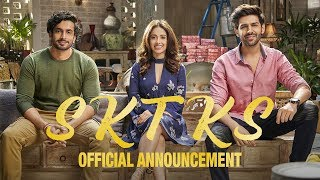 Download Lagu Title Announcement Video | Luv Ranjan | Kartik Aaryan, Nushrat Bharucha, Sunny Singh Gratis STAFABAND