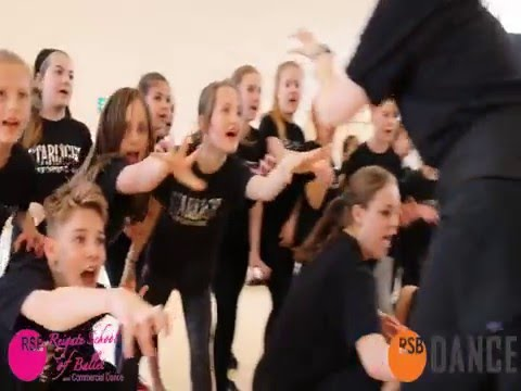 Reigate theatre dance classes from RSB / Starlight Performing Arts - CATS
