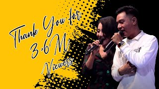 Download lagu NEW VANILA - GURAUAN BERKASIH - LALA WIDY FEAT GERRY MAHESA - MITRA AUDIO