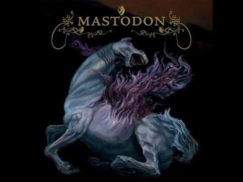 Mastodon - Emerald(Thin Lizzy Cover)