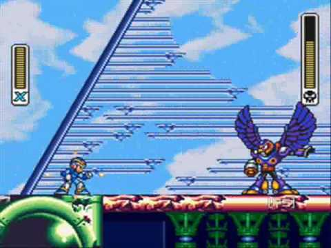 Misc Computer Games - Megaman - Bomb Man