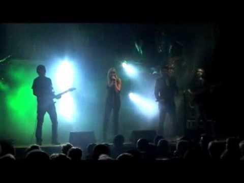 PARTY BAND (STEFANIA ORLANDO LIVE)