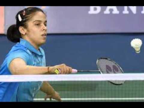 Saina Nehwal disappointed by Padma Award snub a report