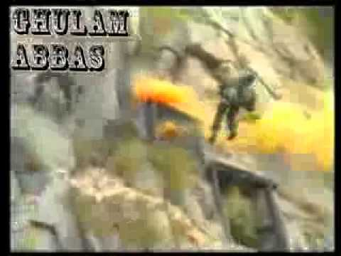 Pakistan Army Song- Kasam Us Waqat Ki.flv video