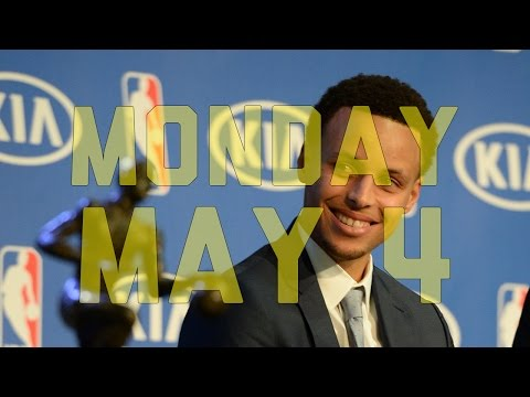 NBA Daily Show: May 4 – The Starters