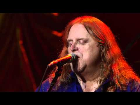 Warren Haynes | Live At The Moody Theater teaser