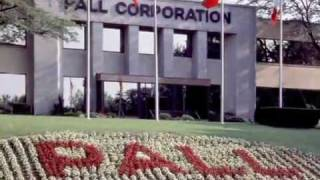 Career Opportunities at Pall Corporation