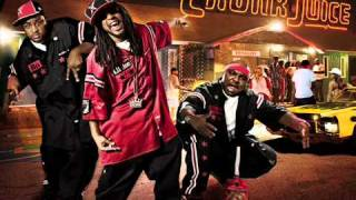 Lil Jon Ft R-Kelly In Da Club (HQ)