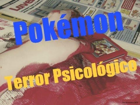 Terror Psicol ógico -