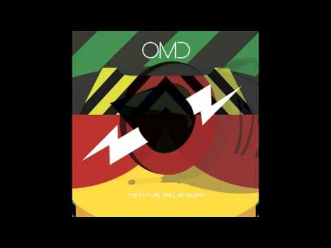 Omd - Time Burns