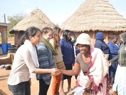 Training Tomorrow's Global Health Leaders: Senior Voices 2014