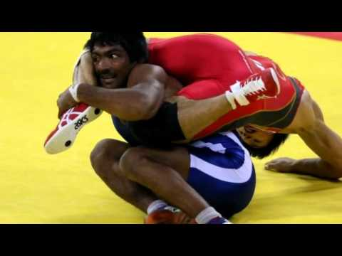Yogeshwar Dutt Wins Bronze, Gets India 5th Medal