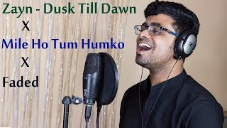 download lagu Dusk Till Dawn X Mile Ho Tum Humko X gratis