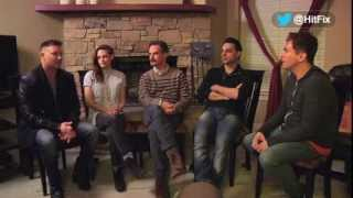 Camp X-Ray Cast interview with HitFix Sundance Film Festival 2014