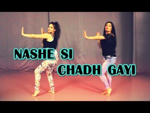 download lagu Nashe Si Chadh Gayi  Befikre  Dance Chor gratis
