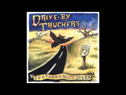 Drive-by Truckers - Road Cases