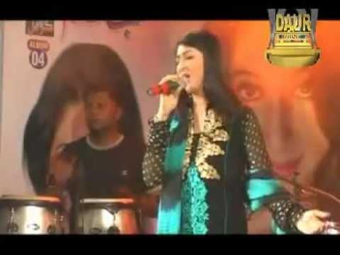 Shehla Gul 2013 Muhunje Mehboob Khe Shehla Gul