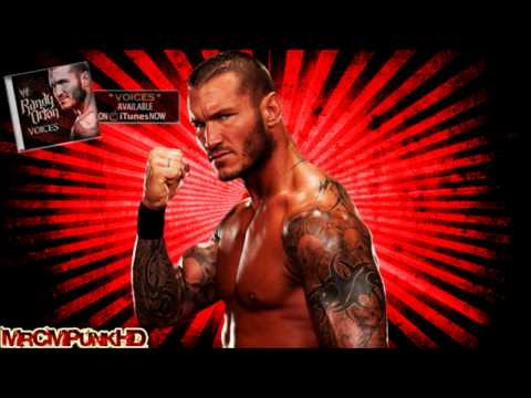 Randy Orton  theme song for 30 minutes